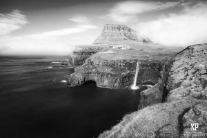 One of the most surreal locations I've ever seen. Gasadalur in the Faroe Islands has a powerful, and primal grip on its landscape home.