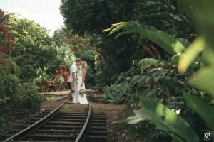 Kauai Wedding Photography at Kilohana Plantation