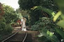 Kauai Wedding at Kilohana Plantation