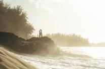 North Shore Kauai Wedding Photography