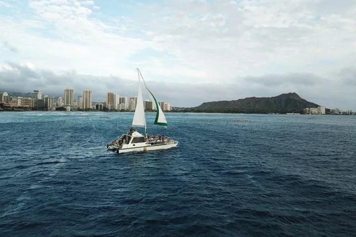 Private Charter Boat Rental In Honolulu
