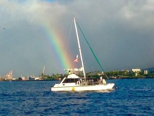 Private Boat Charters In Oahu Hawaii