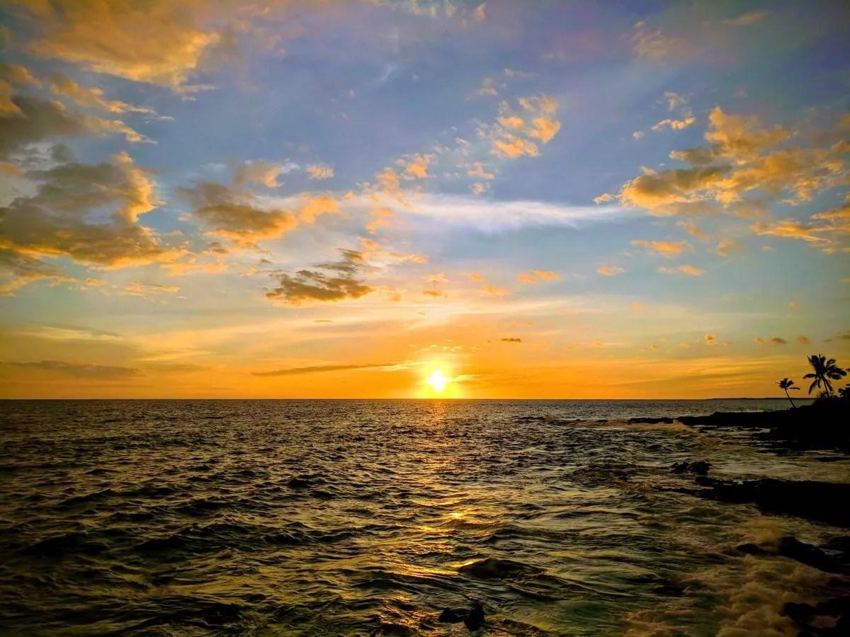 Sunset Cruises In Waikiki