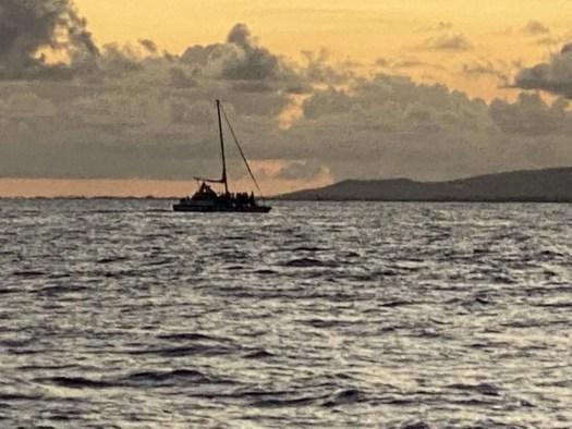 Amazing Sunset Cruises In Honolulu