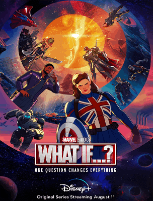 Download What If (2021) Disney & Marvel 480p, 720p, 1080p, HDRip Hindi Dubbed S01E09 [Hindi-English] HDHubFlix.in | What If hindi Dubb All Episode Download.