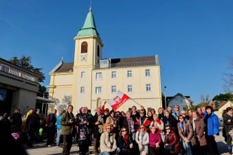 Grupa duszpasterstwa lekarzy z Krakowa