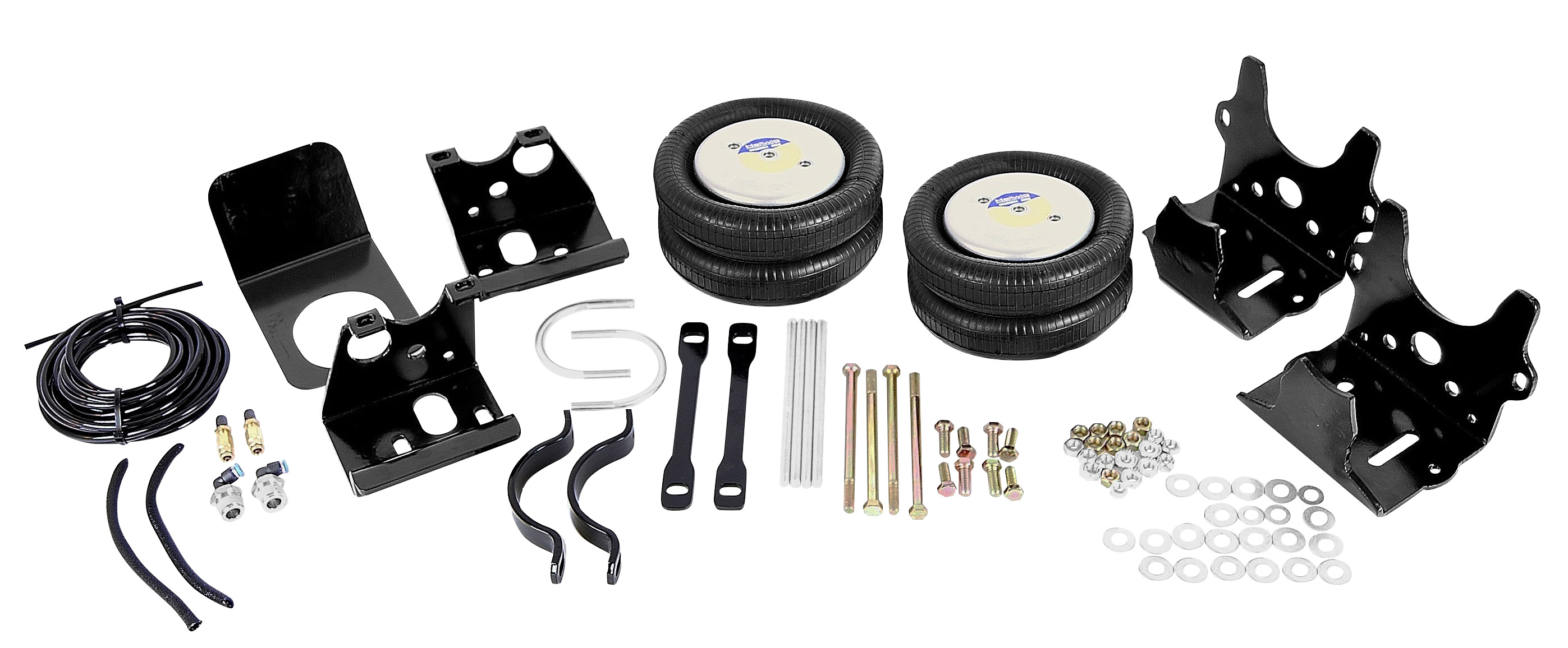 Hellwig Introduces Its Big Wig Air Springs For The