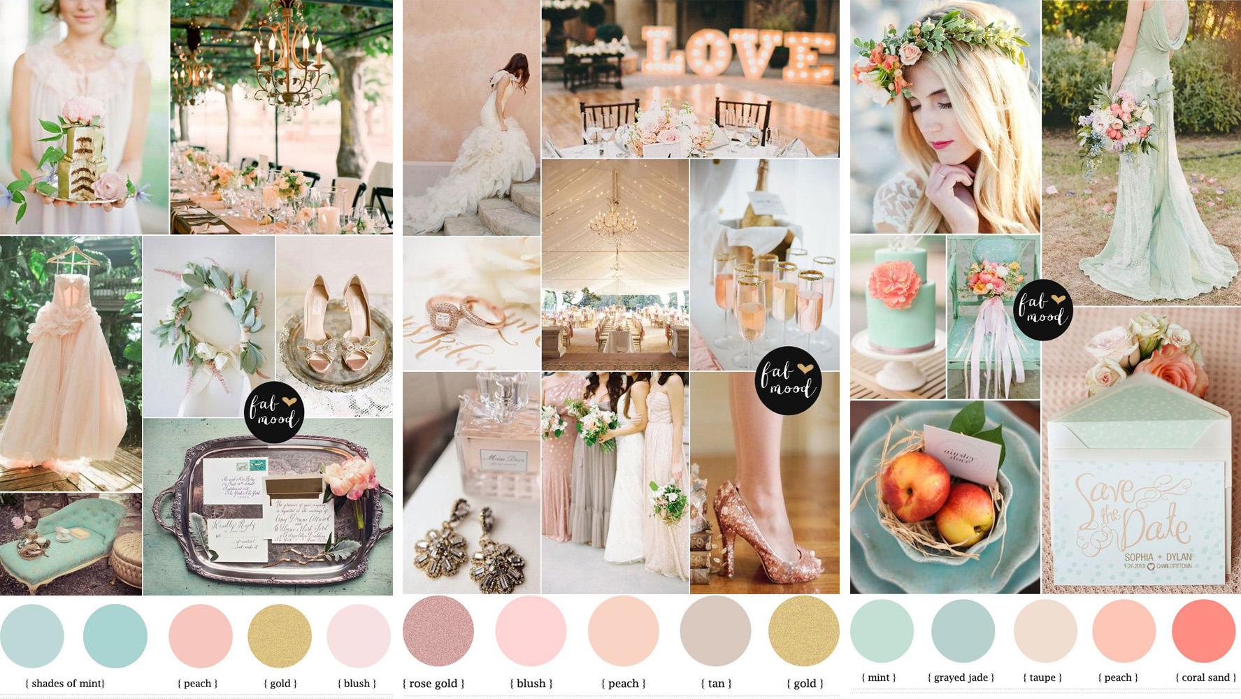 How To Effectively Plan A Wedding With Pinterest