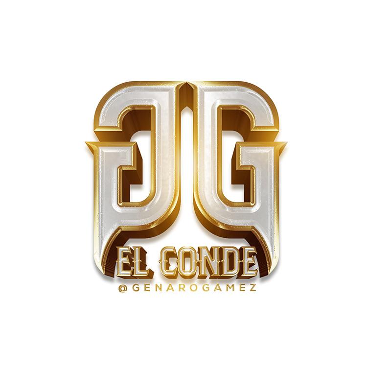 kahraezink-gg-el-conde-boxer-logo-design