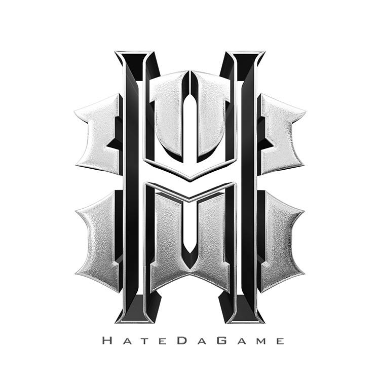 kahraezink-hate-da-game-logo
