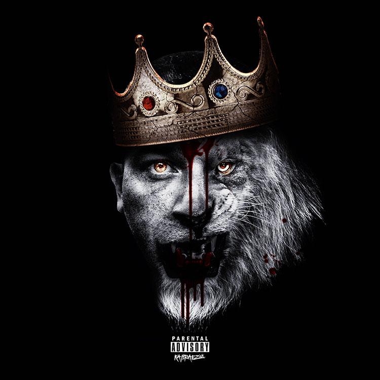 kahraezink_cold_sholda_hungry_album_cover_design