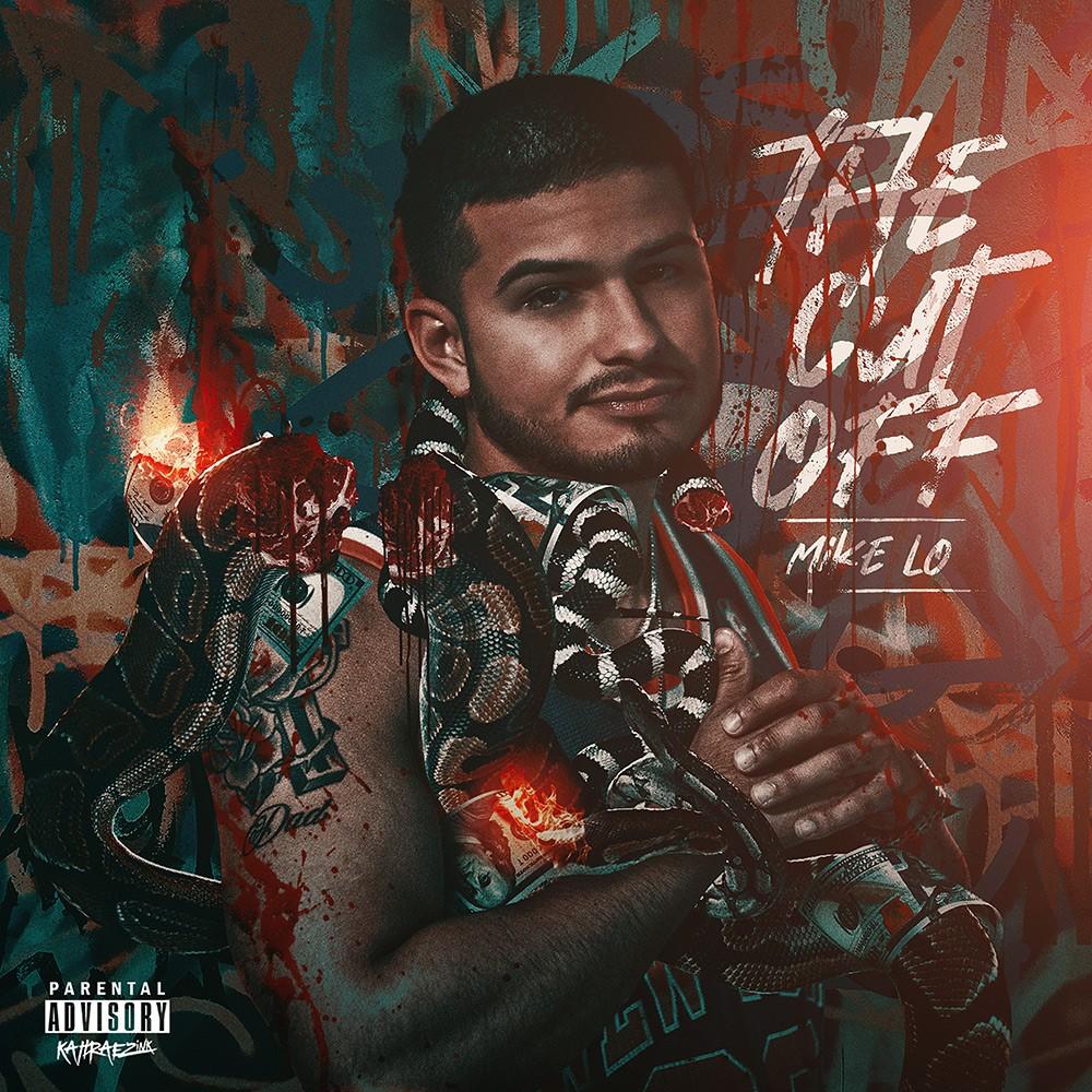 mike_lo_the_cut_off_hip_hop_single_cover_designed_by_kahraezink