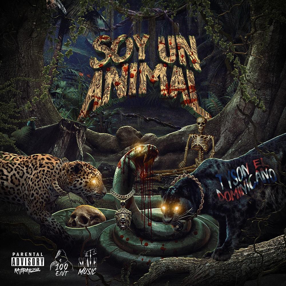 soy_un_animal_hiphop_rap_single_cover_designed_by_kahraezink