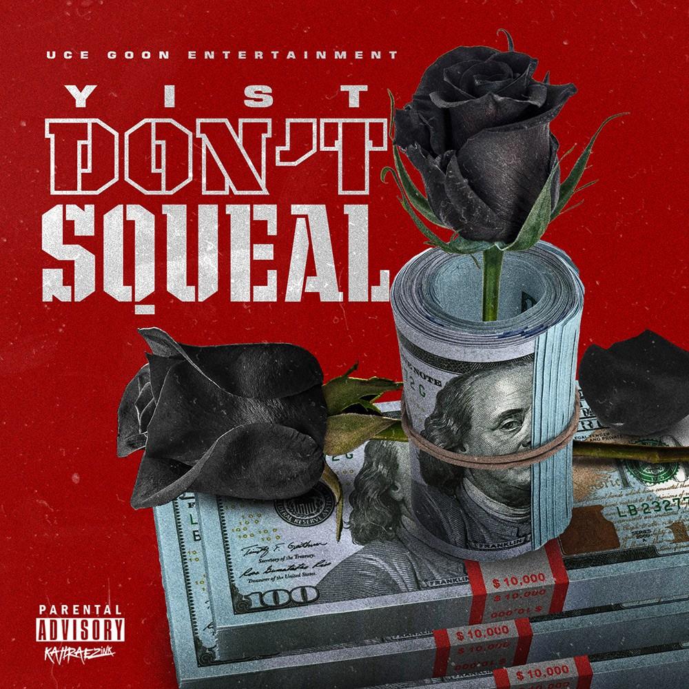 yist_dont_sequeal_hiphop_rap_single_cover_designed_by_kahraezink