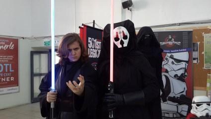 Anakin Skywalker & Darth Nihilus – N. Salih Burgul & Umut Mustafa Onur