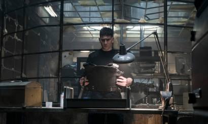 Punisher geri döndü!