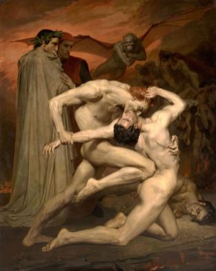 10(45,25)william-adolphe-bouguereau-dante-and-virgil-in-hell-1850-trivium-art-history