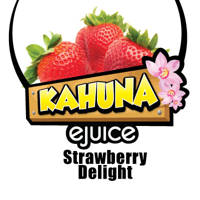 Best Strawberry eJuice