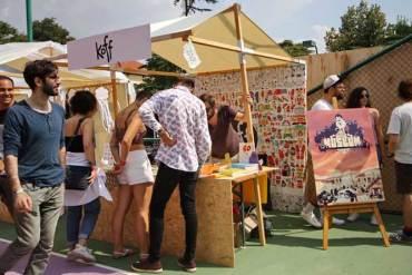 ankara çizgi roman festivali