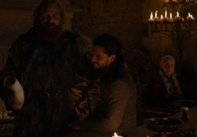 'İlk Starbukcs Westeros'ta açılmıştı!'