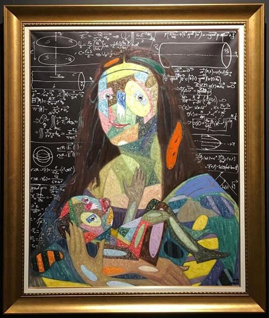 Onay Akbaş Bebek Da Vinci