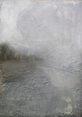 2011-Aufliegendes-Sinnbild-I-30-x-21-cm-Öl,-Acryl,-Tusche,-Holz