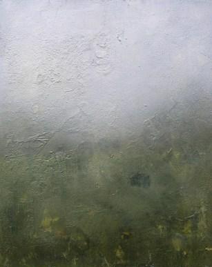 2011-Sichtbares-Nichts-I-50-x-40-cm-Öl,-Acryl,-Tusche,-Nessel