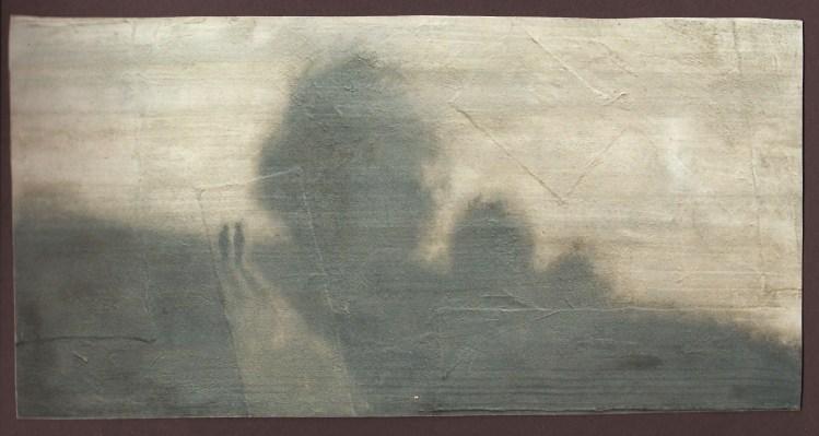 2003 Herbst 110 x 50 cm