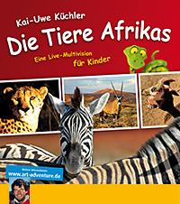 Live-Vortrag Tiere Afrikas