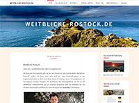 Weitblicke-Rostock