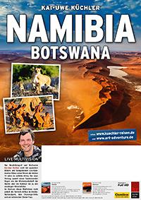 Namibia-Botswana