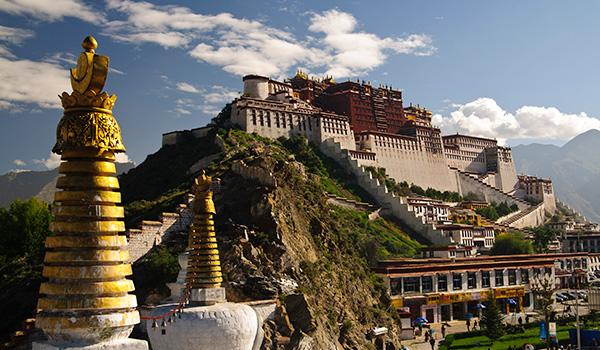 Tibet - Kai-Uwe Küchler