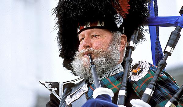 Schottland - Reiner Harscher