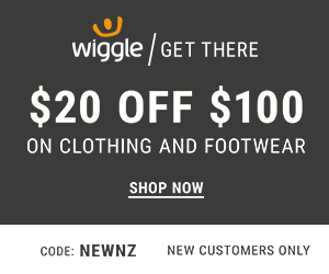 Wiggle clothing