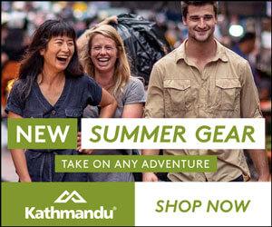Kathmandu shop now