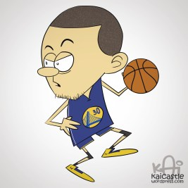 stephcurry-toon-kaicastle