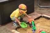 Fun - sand box