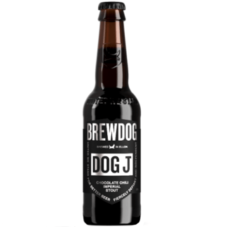 Dog J - BrewDog