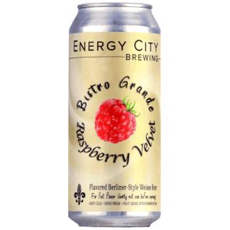 Bistro Grande Raspberry Velvet - Energy City