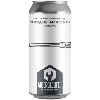 Could You Pass Me The Torque Wrench - Moersleutel