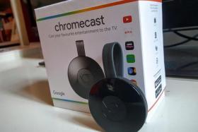 كيفية تشغيل ChromeCast لعرض كل ماتريد على التلفزيون