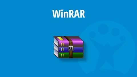 كيفية حماية ملفاتك بكلمك سرية بإستخدام برنامج WinRar