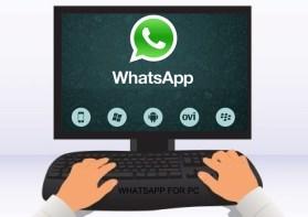 كيفية تشغيل الواتساب Whatsapp على الكمبيوتر