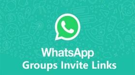 كيفية إنشاء رابط مشاركة للمجموعة على الواتساب WhatsApp