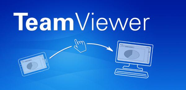 كيفية التحكم بكمبيوترك عن طريق الهاتف بإستخدام برنامج TeamViewer