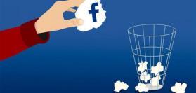 كيفية مسح حساب الفيسبوك Facebook بشكل مؤقت او دائم