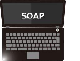 SOAP方式