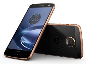Motorola Moto Z Force Edition スマホSIMフリー