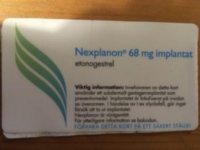 インプラノン 3年間も有効の最新避妊法のメリット デメリット
