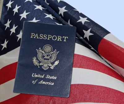 パスポート、ビザ、アメリカ移住手続きはたいへん